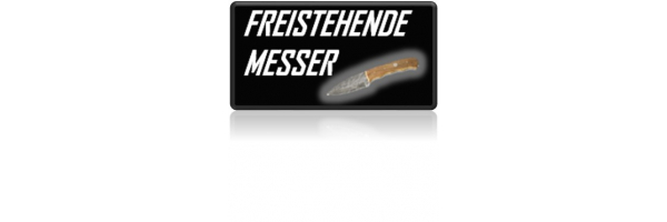 Feststehende Messer