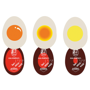 Eier-Uhr Egg-Perfect