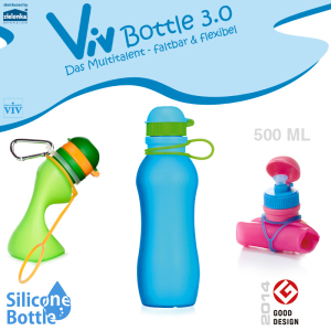 Viv Bottle 3.0 500 ml