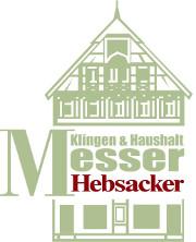 Stahlwarenhaus Hebsacker