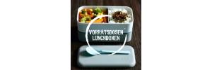 Vorratsdosen/ Lunchboxen