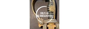 Militärblankwaffen
