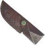 Messer mit Damastklinge