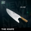 The Knife - Olive