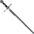 Kurzschwert Excalibur