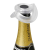 Sekt- und Champagnerverschluss in verschiedenen Farben Gusto