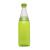 Trinkflasche Fresco grün