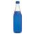 Trinkflasche Fresco blau