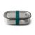 Edelstahl-Lunchbox groß