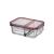 Lunchbox Glas