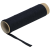 Griffwickelband Baumwolle schwarz