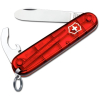 My First Victorinox rot oder blau transparent